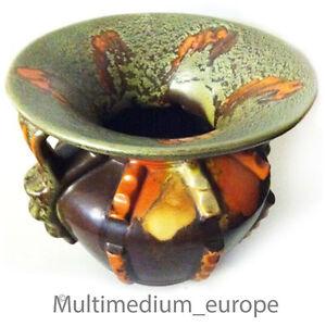 Art-Deco-30er-Anos-Carstens-Grafenroda-Keramik-Florero-Monika-1-Ceramic-Pottery