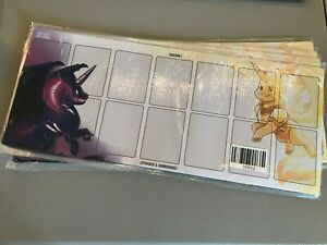 Unstable Unicorns Original Playmat Kickstarter Exclusive Play Mat