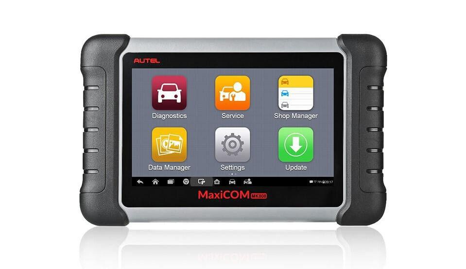Autel MaxiCOM MK808 OBD2