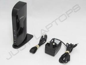 StarTech-USB-3-0-Doppelt-Video-Dockingstation-Dell-Inspiron-3552-3567-5378-5567