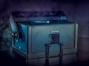 LaserDock-LD1000-Laser-Show-System-1W-RGB-Laser-Projector