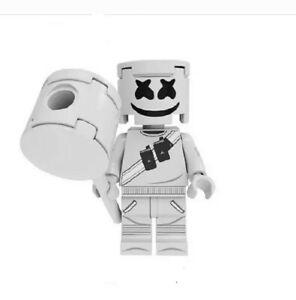 DJ Marshmello Mini-figure