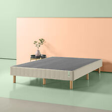 Zinus 11 in Quick Snap Standing Mattress Foundation / Low profile Platform Bed