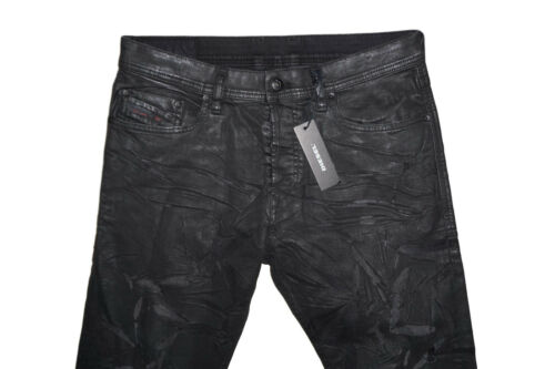 DIESEL DTEPPHAR 0859F SLIM CARROT JEANS W31 100% AUTHENTIC