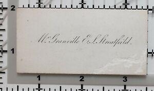 ANTIQUE-CALLING-CARD-MR-GRANVILLE-E-STREATFIELD