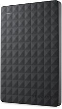 Seagate Expansion Portable, externe tragbare Festplatte HDD USB 3.0, PC & PS4
