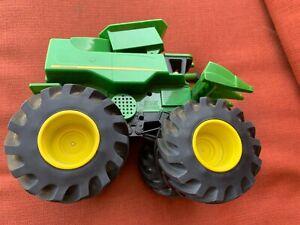 Boy/ Girl Toy Ertl John Deere Toy Tractor Farm | eBay