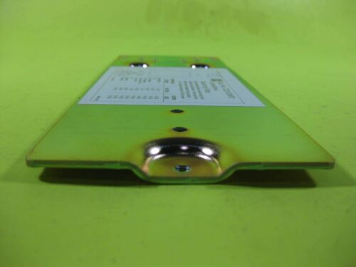 Eaton Cutler-Hammer Competitive Mounting Plates New C321CMP2