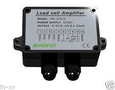 0-5V(10V)/4-20mA Load Cell sensor Amplifier Transmitter strain gauge transducer