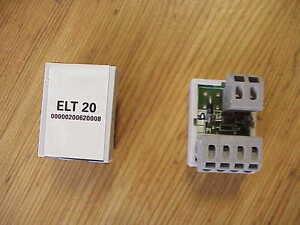 Elt20 élément De Surveillance De Ligne De Télécommande (mea20-xx)