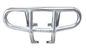 Bumper-Silvertech-R1-pour-quad-Yamaha-660-R