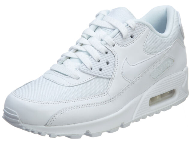 92ee6a930c Nike Air Max 90 Essential Mens Style 537384 for sale online | eBay
