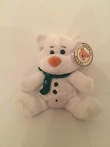 Chubbley-Bear-Snowbear-Orange-Nose
