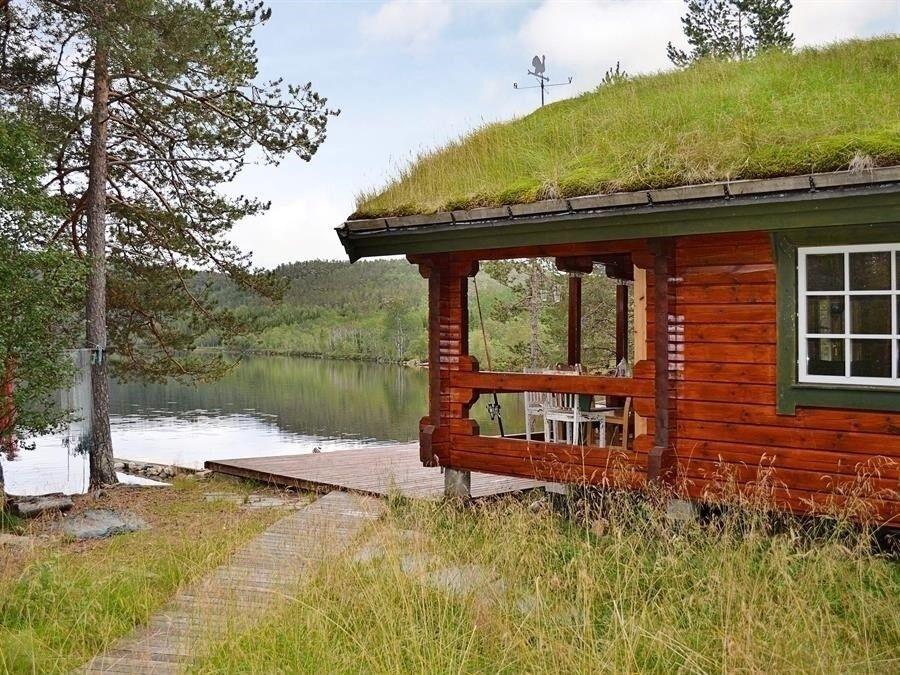 Sommerhus, Regioner:, Hamarøy