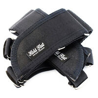 Hold Fast Frs Bicycle Pedal Foot Retention Straps