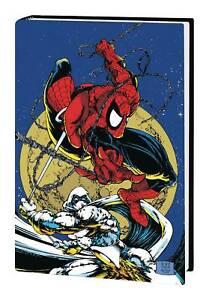Infinity Crusade Omnibus HC, Stephen Platt DM Variant, NM (New) (2021) Marvel