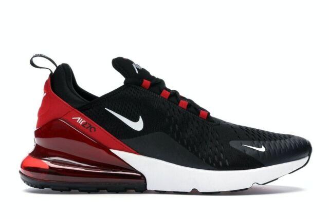 Nike Air Max 270 Black AH8050-022 Multiple Sizes
