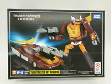 Transformers Toy Takara Masterpiece Mp-40 MP40 Targetmaster Hot Rod Rodimus