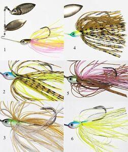 leurre-Spinnerbait-1-2oz-14g-peche-black-bass-perche-brochet