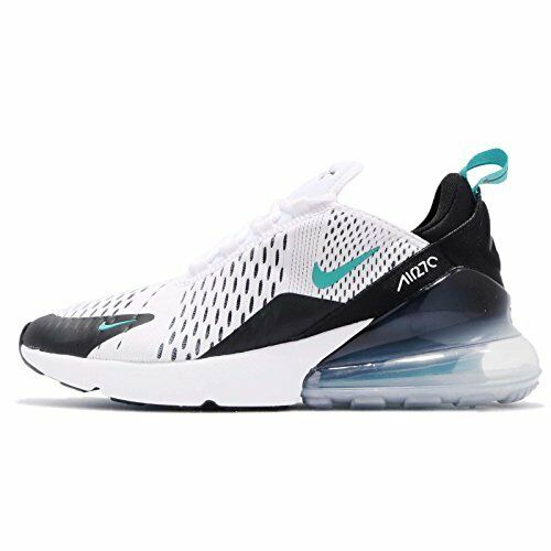 e2d0e9664c NIKE Air Max GS White Cactus Black Size 4.5 270 Dusty nxlqaw8666 ...