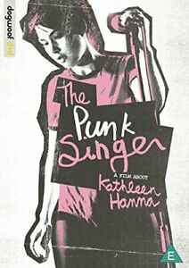 Punk Singer. The: A Film About Kathleen Hanna [Edizione: Regno - DVD DL006779