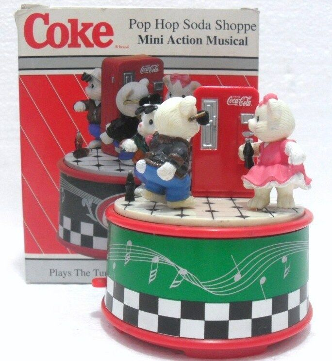 Coca-Cola - CARILLON - Jahr 1994