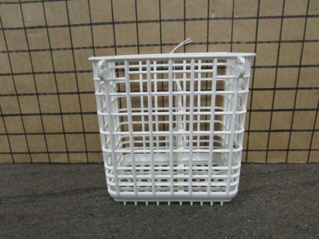 Kenmore Dishwasher Side Basket - No Lid  W10807920  3379333   **30 DAY WARRANTY