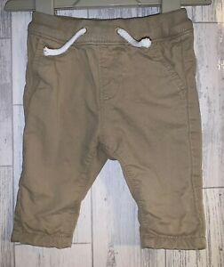 Boys Age 0-3 Months - Next Trousers