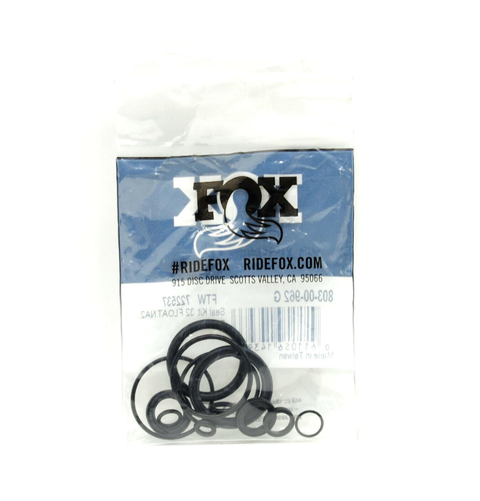 New Fox Seal Kit for 36//40 mm FIT4 Damper Forks