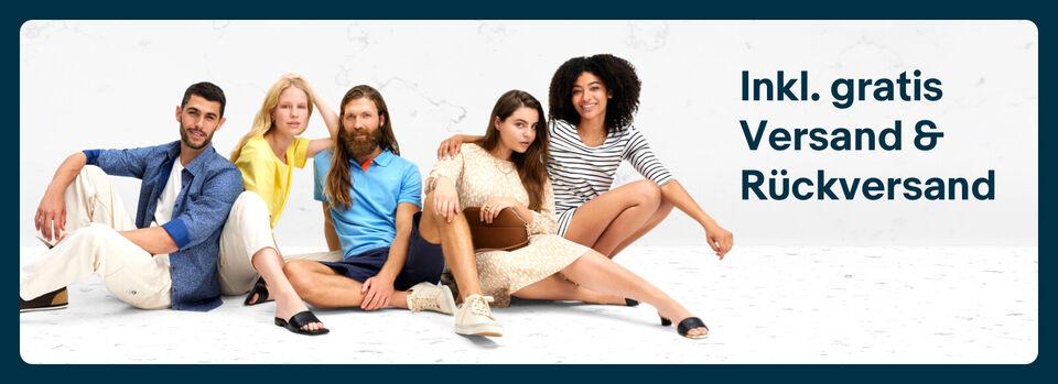 Neu: Marken Outlet bei eBay – Zum Fashion-Upgrade - Neu: Marken Outlet bei eBay