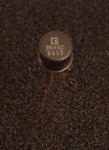 années 70 Germanium Vintage Transistor n.o.s Un AC188//01