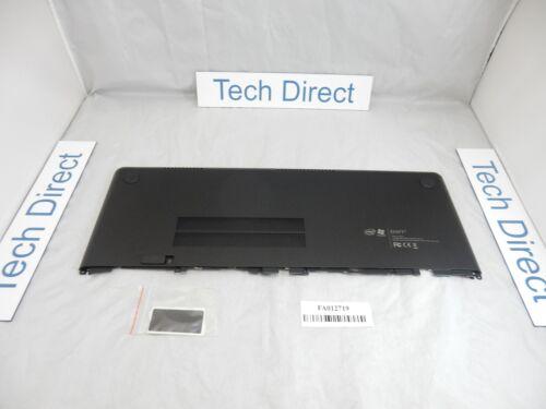 HP Envy 17-3000 Series Bottom Case Cover Door 665924-001 6070b0536801 Black