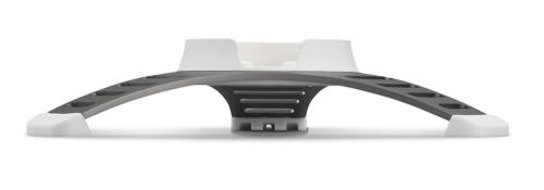 SoundXtra Home /& Office Worktop Desk Stand Holder for Amazon Echo Alexa WHITE