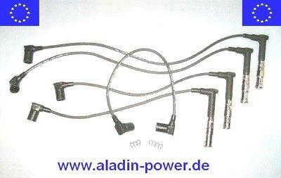 Motor M113-16tlg Zündkabel Satz Mercedes C43 C55 E430 E500 ML430 ML500 AMG T