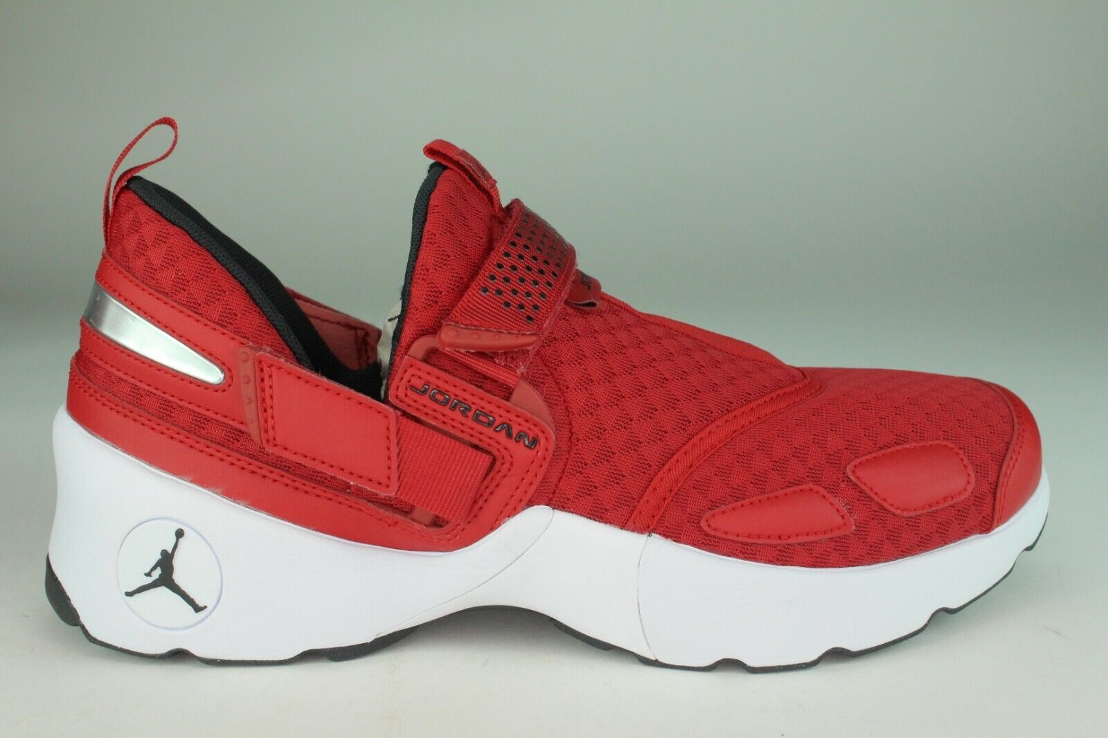 JORDAN TRUNNER LX MEN SIZE 10.5 TO 15.0 GYM RED NEW COMFORTABLE AUTHENTIC