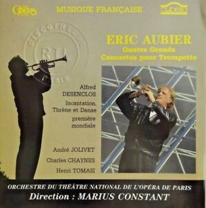 Eric-Aubier-Quatre-Grands-Concertos-Pour-Trompette-CD-ALBUM