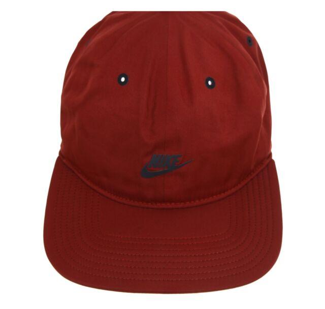 82d9da74a3e37 Nike Maroon Vapor Adjustable Hat 851653-619 for sale online