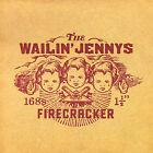 Firecracker by The Wailin' Jennys (CD, Jun-2006, Red House Records)