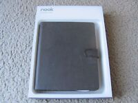 Brand Barnes & Noble Nook 2nd Edition Protective Cover, Black Ink Color