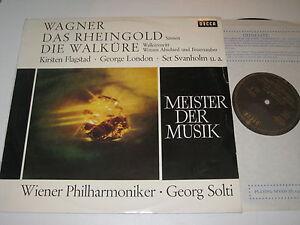 LP-WAGNER-DAS-RHEINGOLD-DIE-WALKURE-SOLTI-FLAGSTAD-Decca-SMD-1073