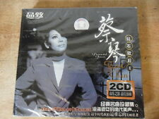 TSAI CHIN DIAMOND QUEEN 1 (2 CD SET) NEW~SEALED~RARE