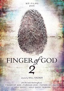 Finger Of God 2 Dvd DVD NUOVO