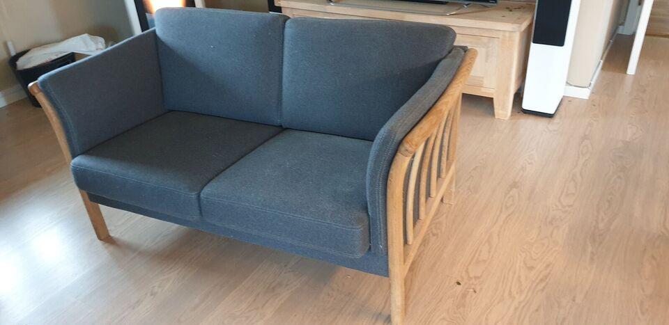 Kvalitets sofa og sofabord