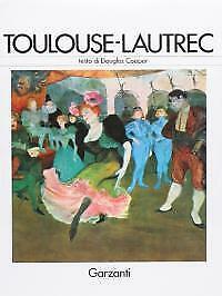 Toulouse-Lautrec Cooper Douglas