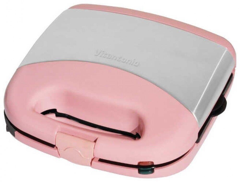 Vitantonio VWH 1-P Gaufre HOTSAND Baker Premium Set rose livraison rapide Japon