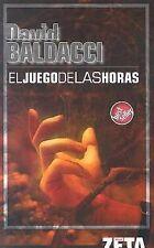 EL JUEGO DE LAS HORAS (Spanish Edition)-ExLibrary