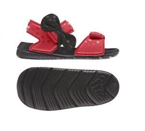 2a4d9541e La imagen se está cargando Adidas-M-amp-M-Alta-Swim-Akwah-Sandalias-