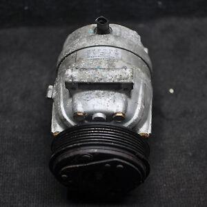 RENAULT-LAGUNA-MK2-2-0T-BG0-F4R-764-A-C-Air-Zustand-Kompressor-7711134454