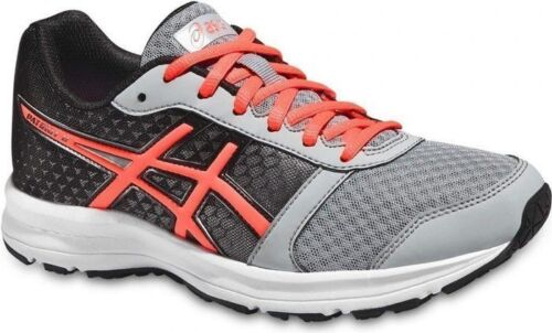 Running 8 coral Trainers Patriot Asics Cushioned scarpe Road Black Grey Womens Aw0x15q