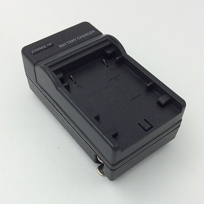 SC-D975 Digital Camcorder SC-D965 Charger for Samsung SC-D263 Battery SC-D963